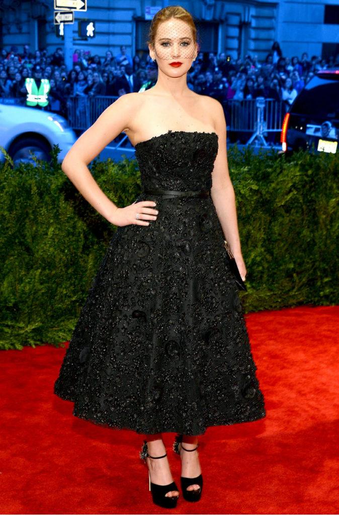 Jennifer Lawrence Feet Pics