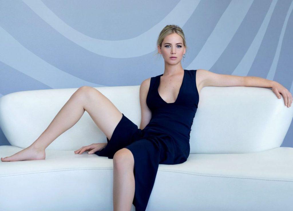 Jennifer Lawrence Legs Images