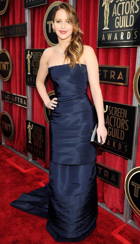 Jennifer Lawrence Redcarpet Wallpapers