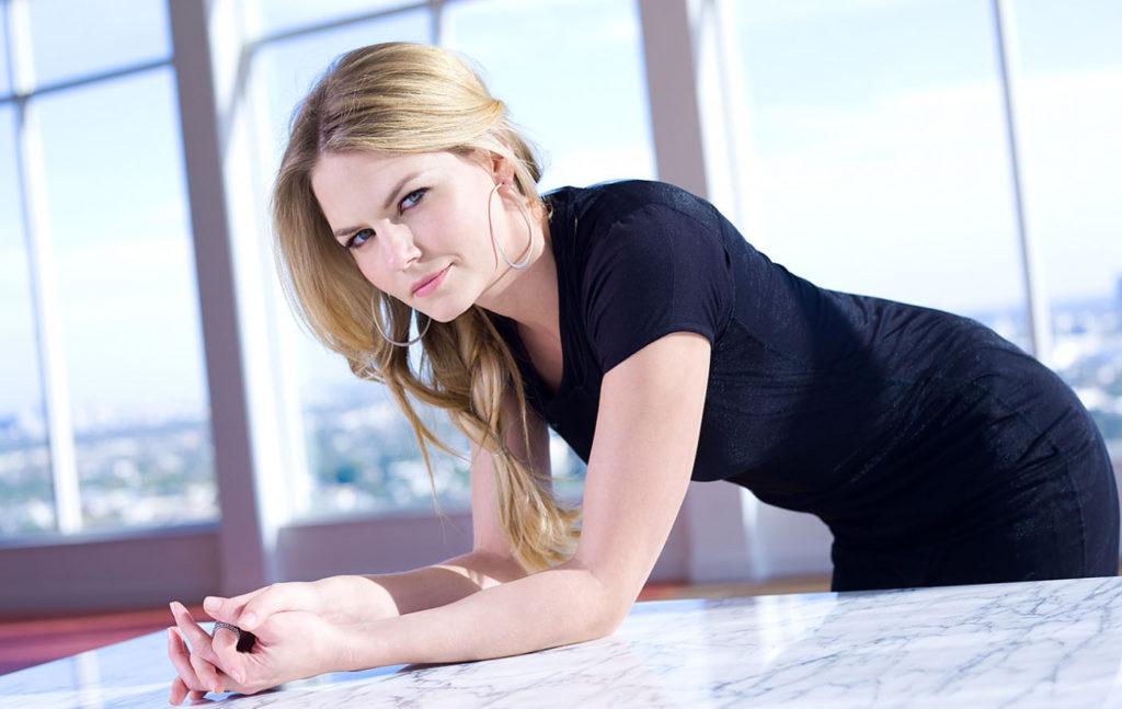Jennifer Morrison Jeans Pics