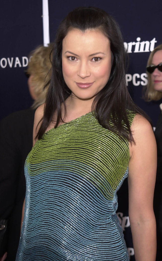 Jennifer Tilly Muscles Pictures