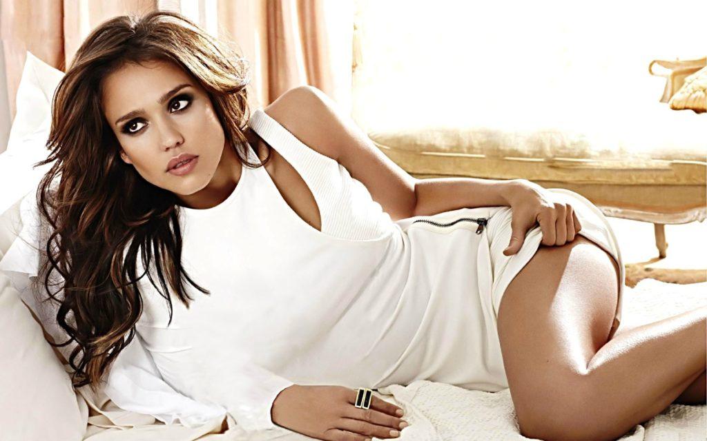 Jessica Alba Legs Images