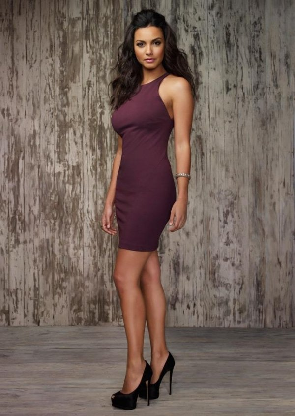 Jessica Lucas Feet Pictures