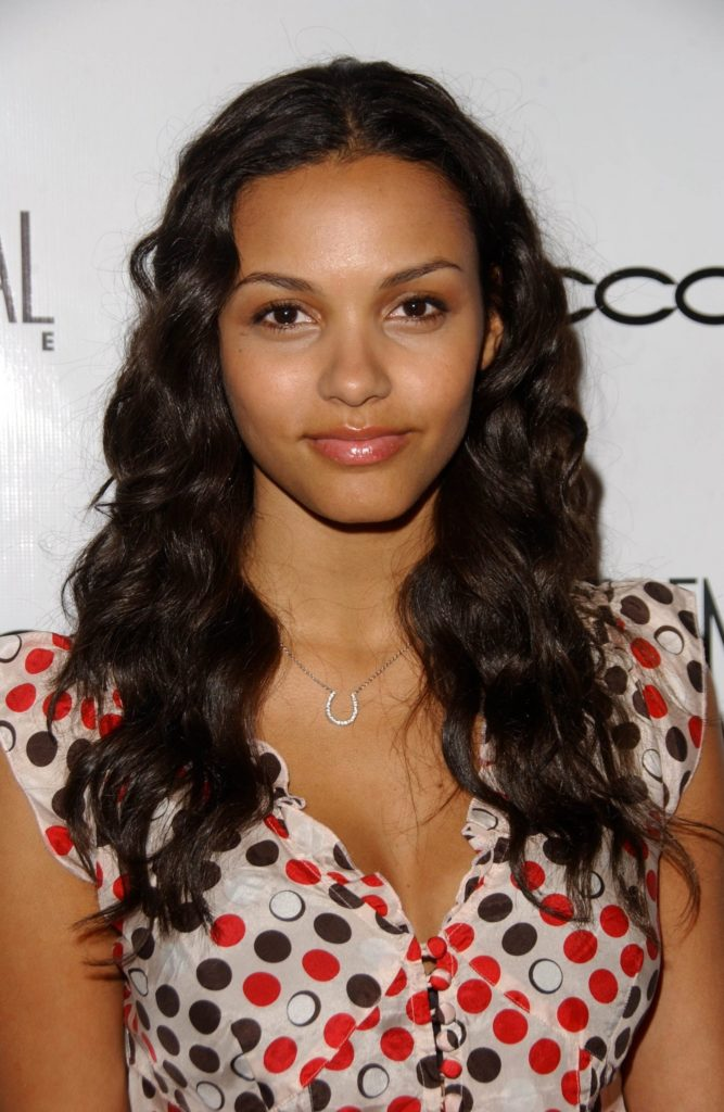 Jessica Lucas Leaked Pictures