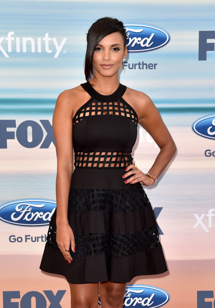 Jessica Lucas Shorts Photos