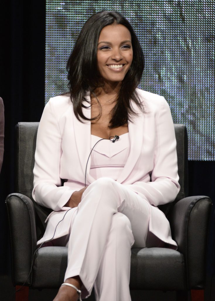 Jessica Lucas Smile Wallpapers