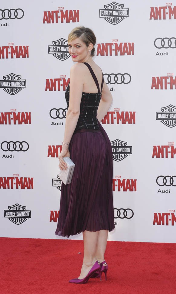 Judy Greer Feet Pictures
