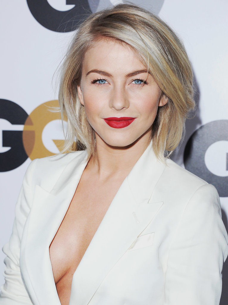 Julianne Hough Boobs Photos