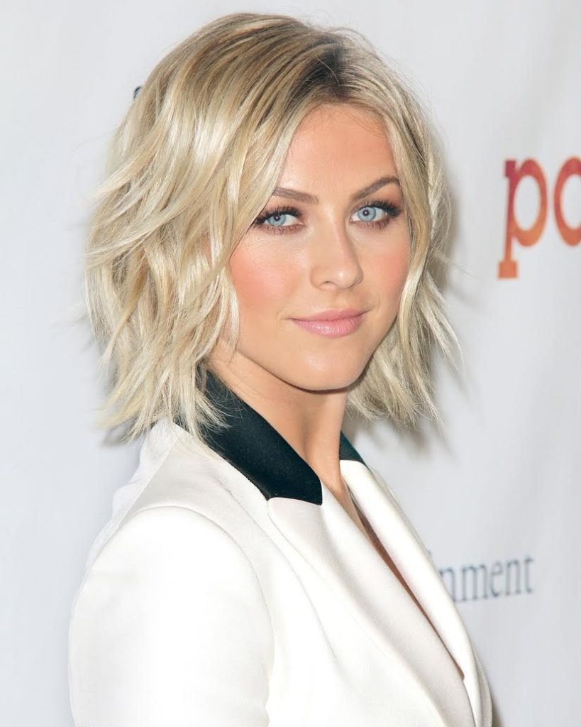 Julianne Hough Smile Images