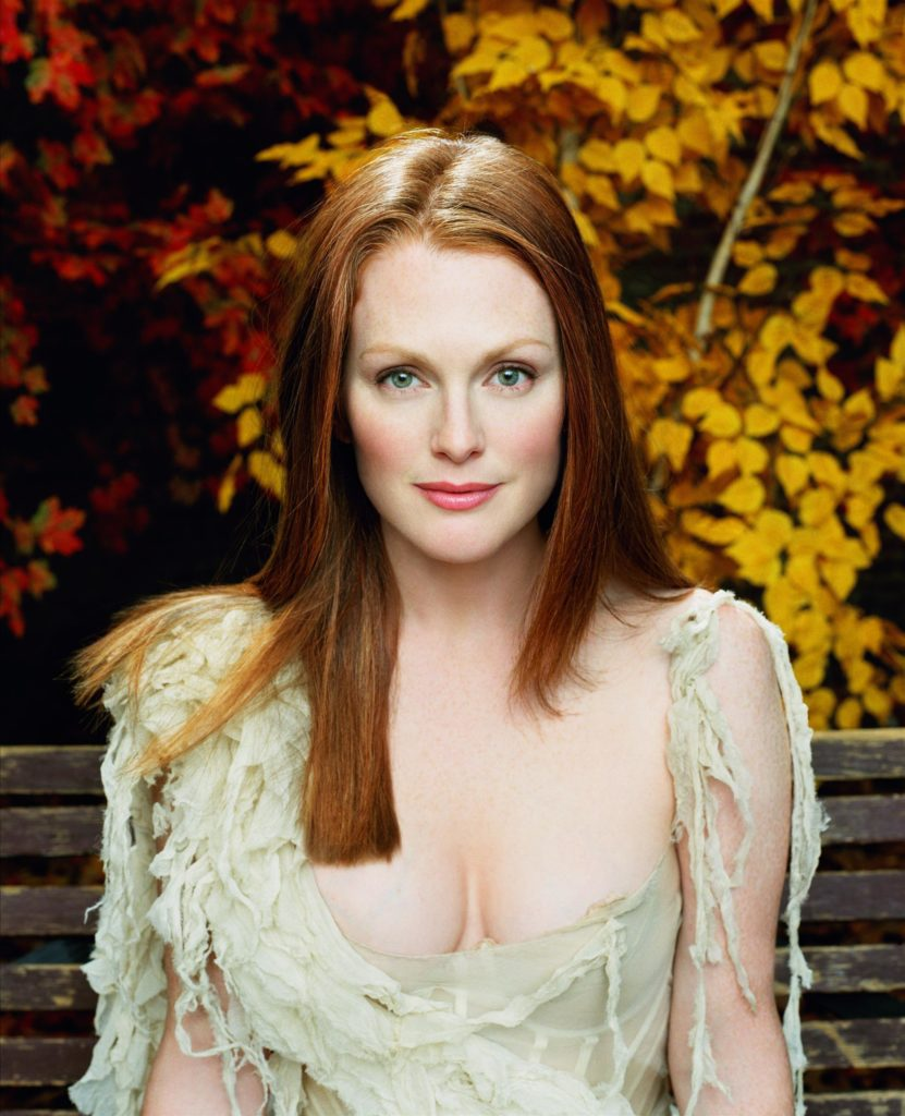 Julianne Moore Boobs Images