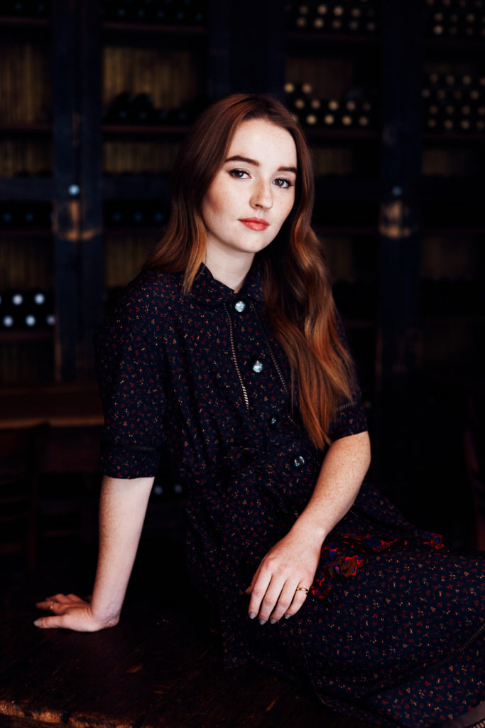 Kaitlyn Dever Jeans Images