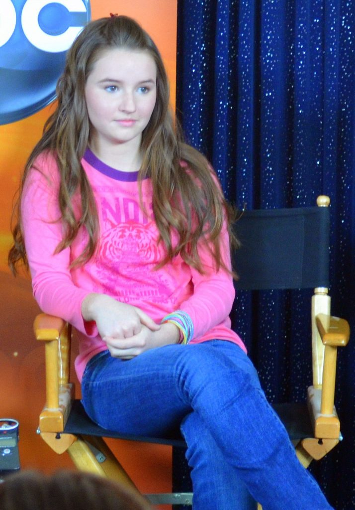 Kaitlyn Dever Leaked Images