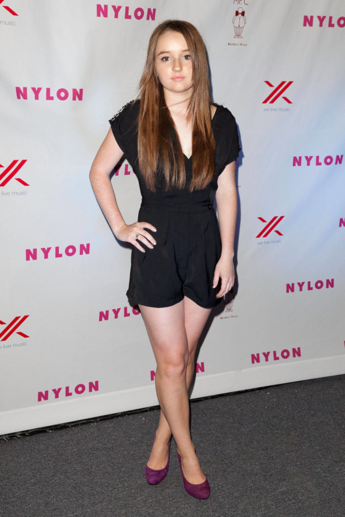Kaitlyn Dever Lingerie Pictures