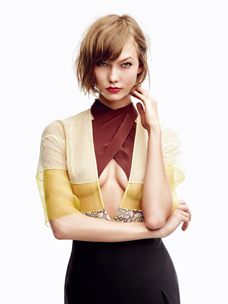 Karlie Kloss Leaked Pictures