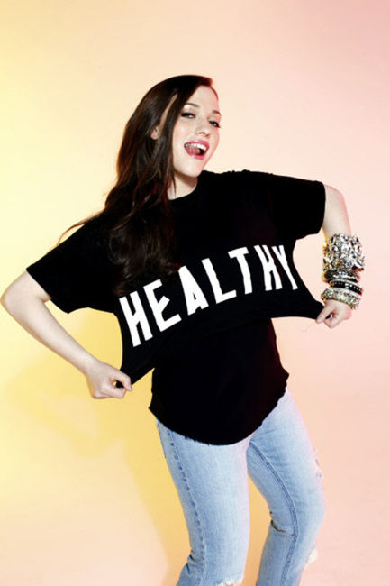 Kat Dennings Jeans Pictures