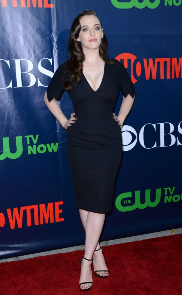 Kat Dennings Oops Moments Images