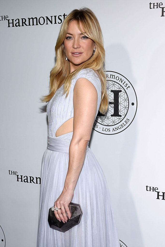 Kate Hudson Muscles Photos
