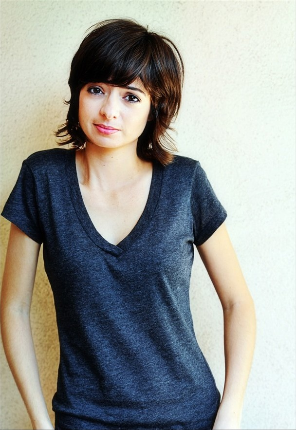 Kate Micucci Hot Pictures