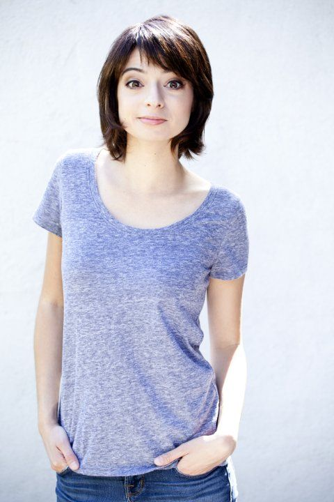 Kate Micucci Jeans Photos