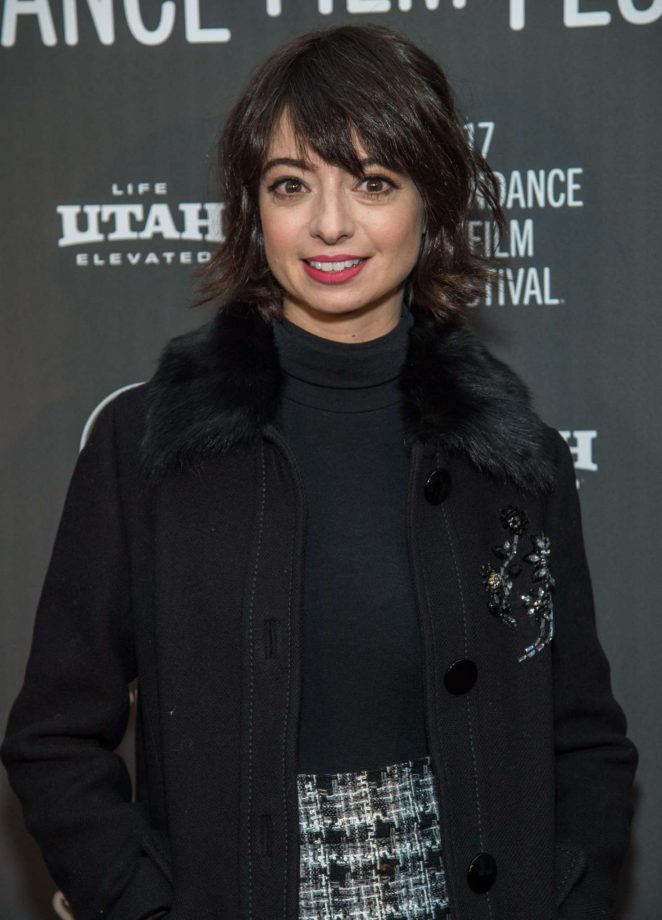 Kate Micucci Leaked Images