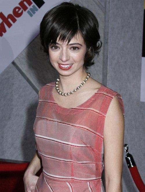Kate Micucci Oops Moment Wallpapers