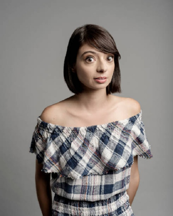 Kate Micucci Sexy Images