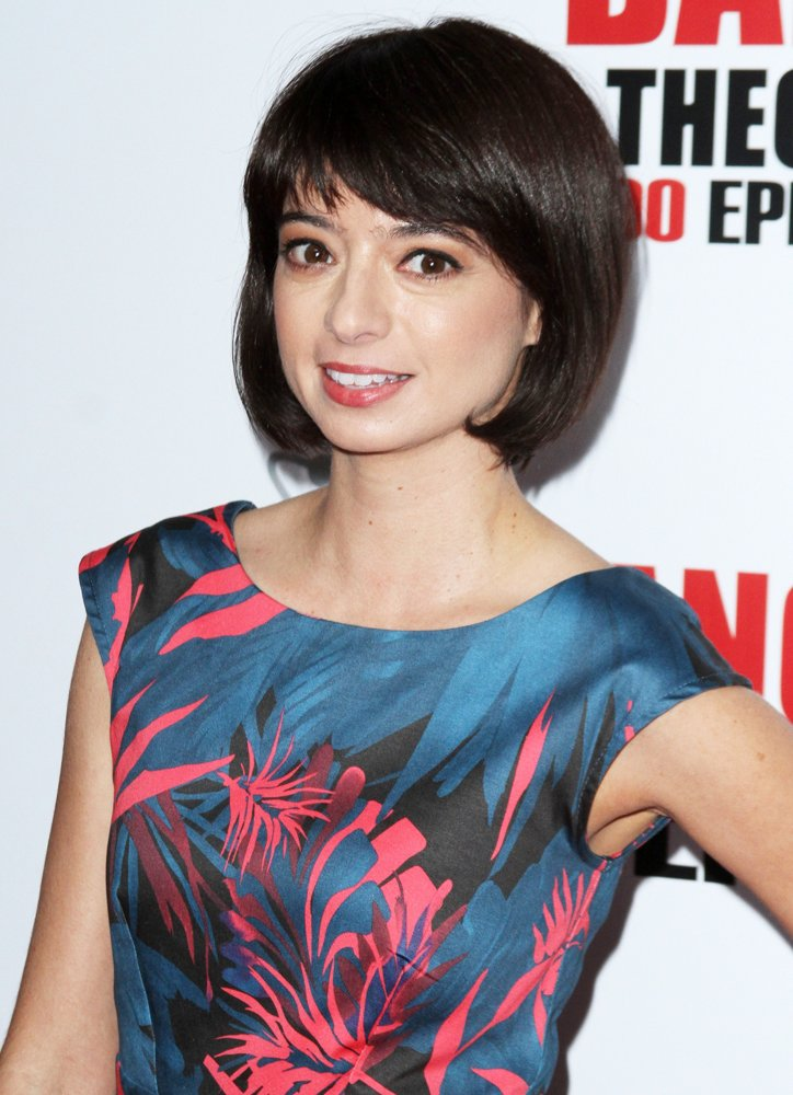 Kate Micucci Smile Pictures