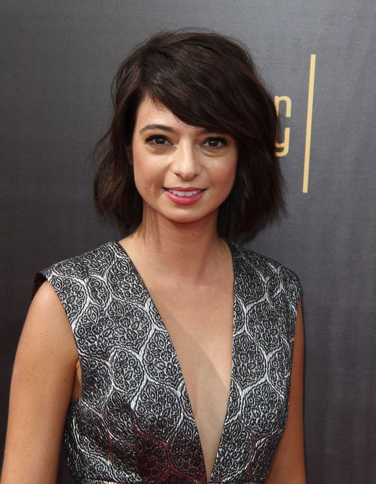 Kate Micucci Topless Images