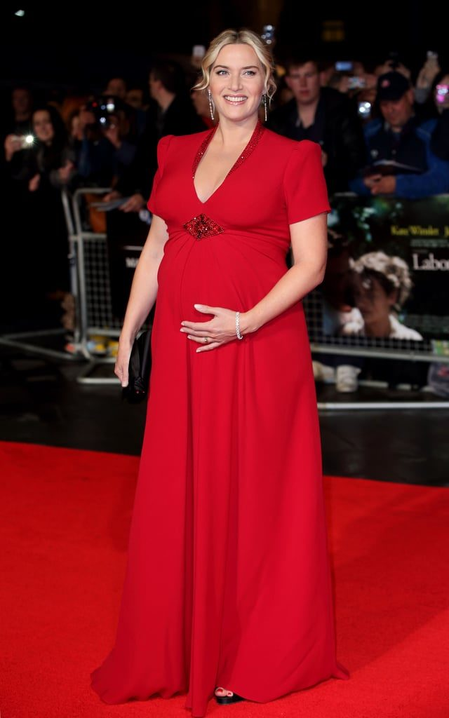 Kate Winslet Baby Bump Wallpapers