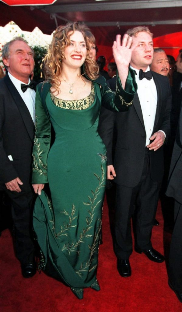 Kate Winslet Bold Images