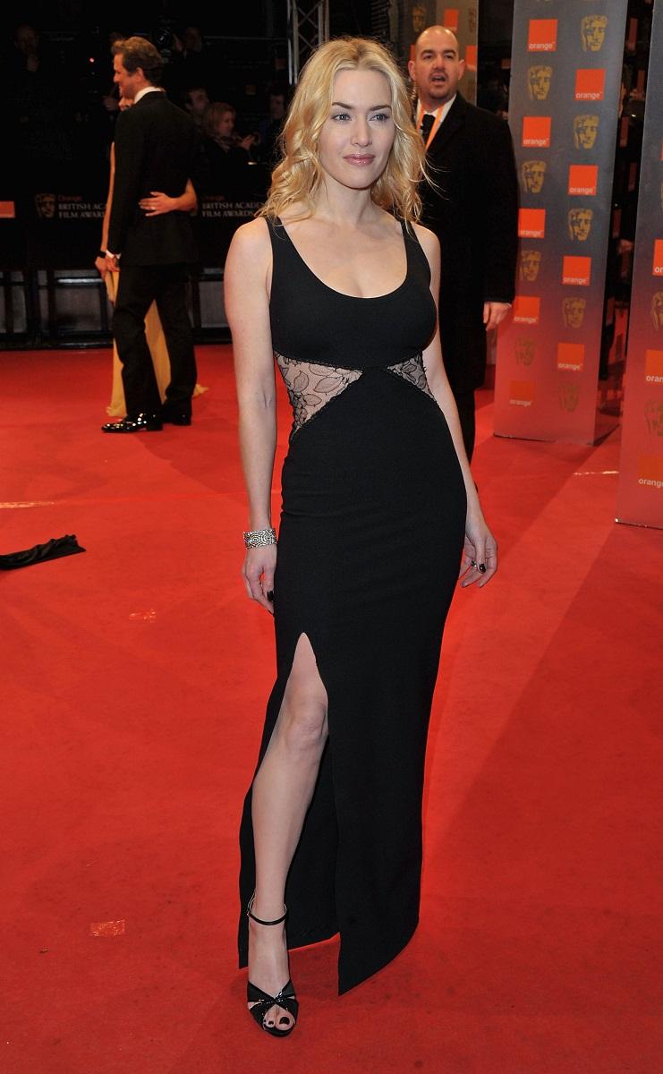 Winslethot kate Kate Winslet