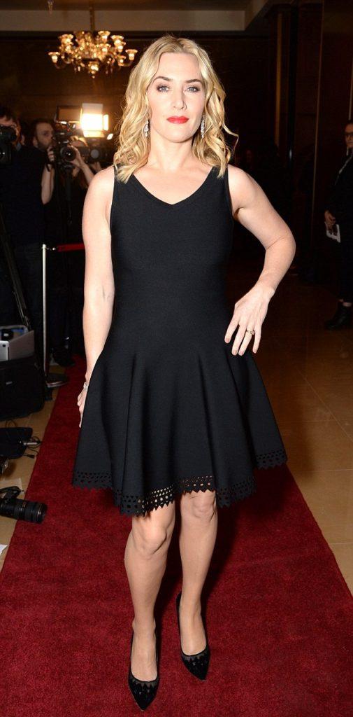 Kate Winslet Lingerie Images