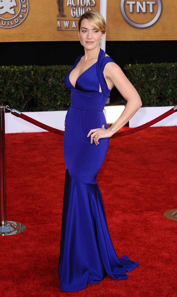 Kate Winslet Redcarpet Images