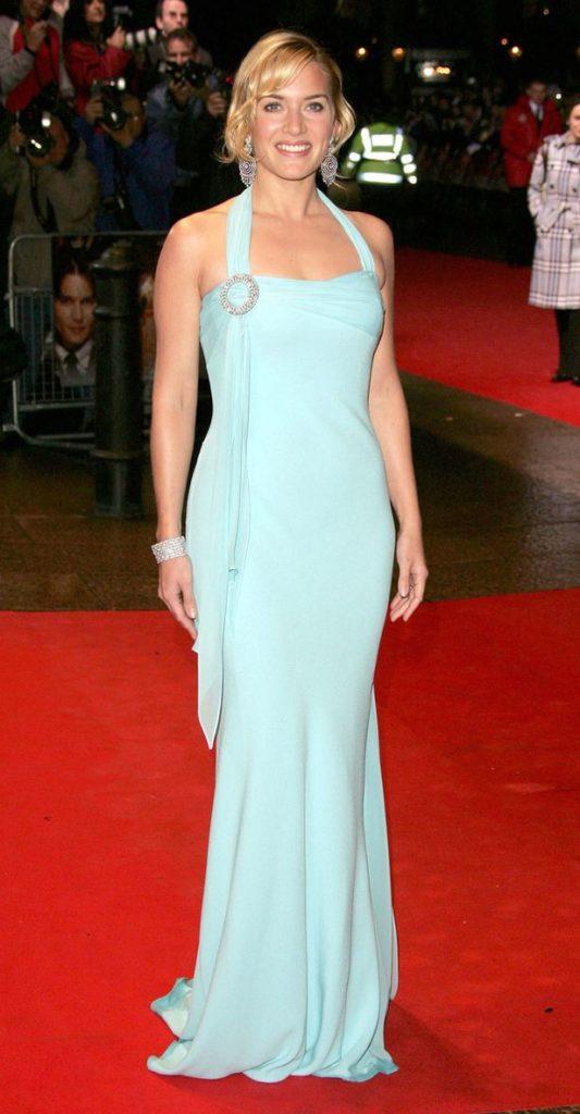 Kate Winslet Smile Pics