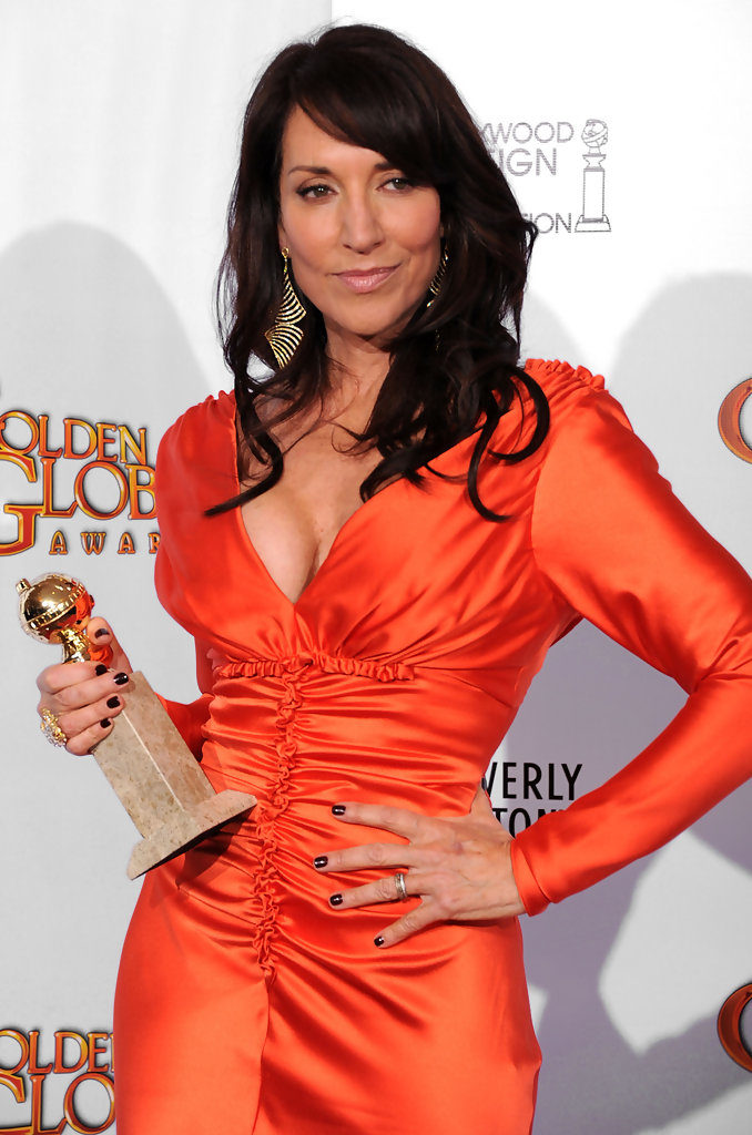 Katey Sagal Hot Images