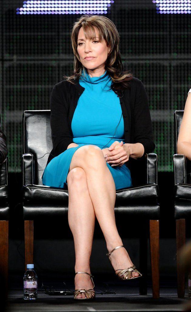 Katey Sagal Legs Pictures