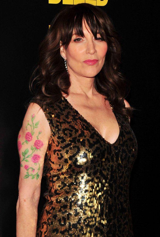 Katey Sagal Tattoos Wallpapers
