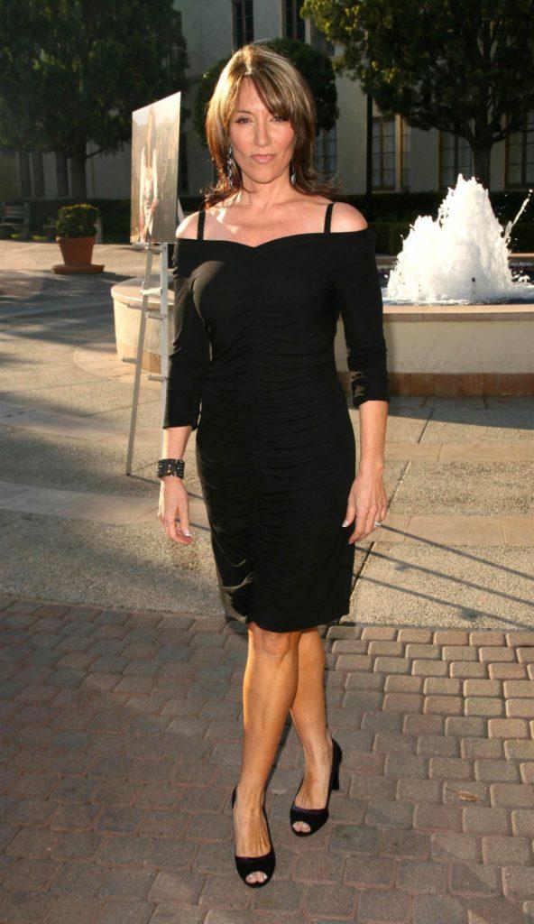 Katey Sagal Undergarments Photos