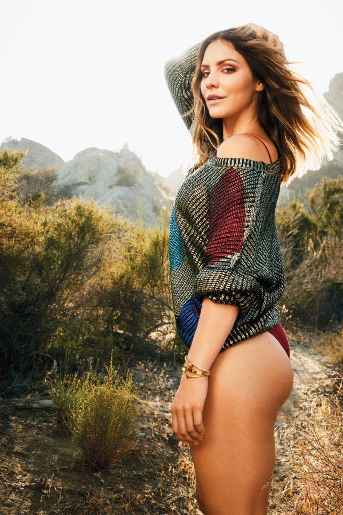 Katharine Mcphee Bikini Pics