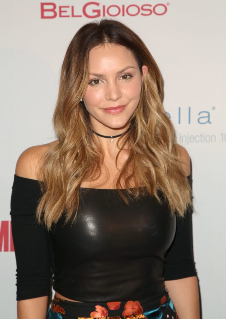 Katharine Mcphee Hot Pictures