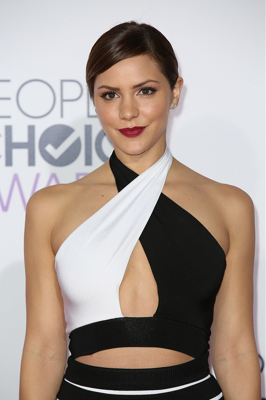 Katharine Mcphee Muscles Images