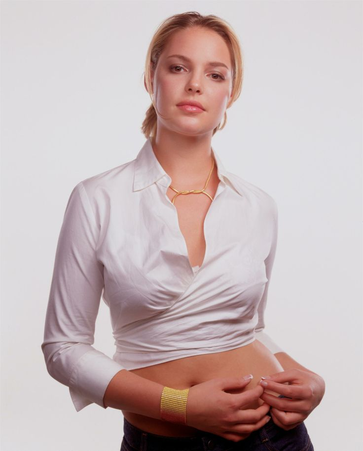 Katherine Heigl Photsohoot