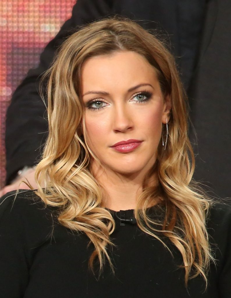 Katie Cassidy Body Wallpapers