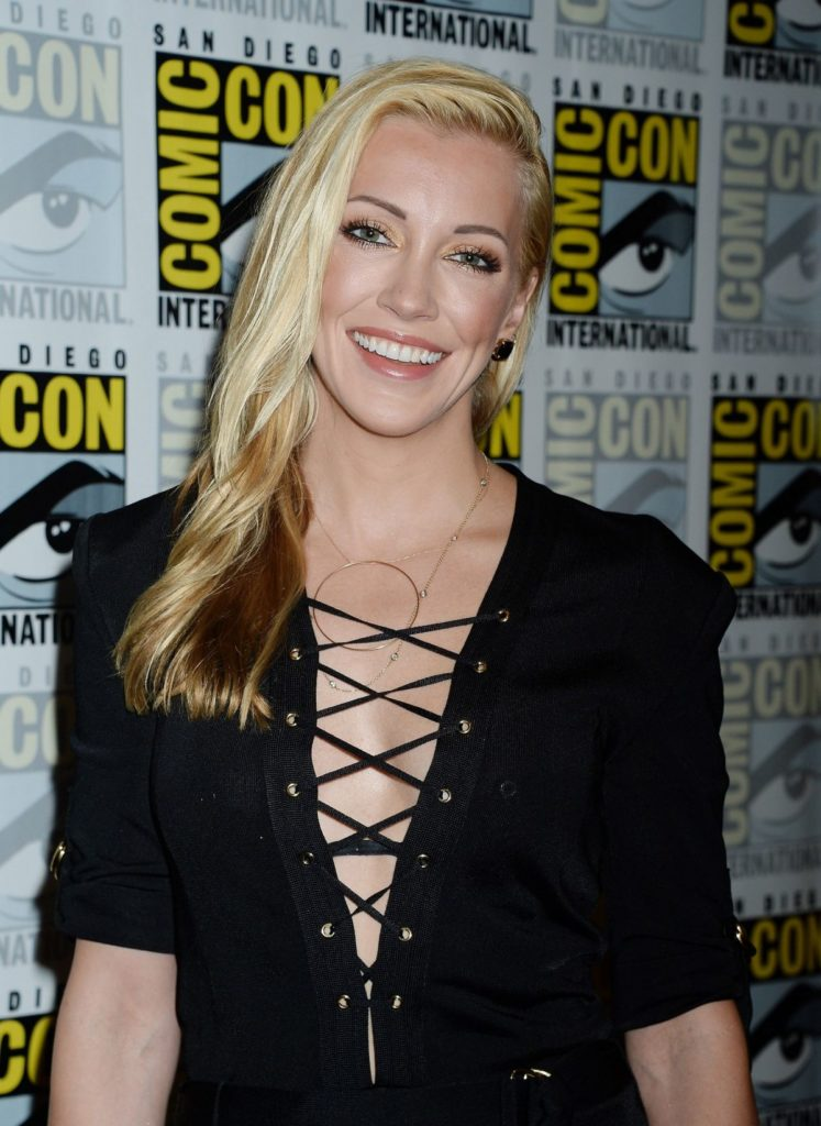 Katie Cassidy Cute Images