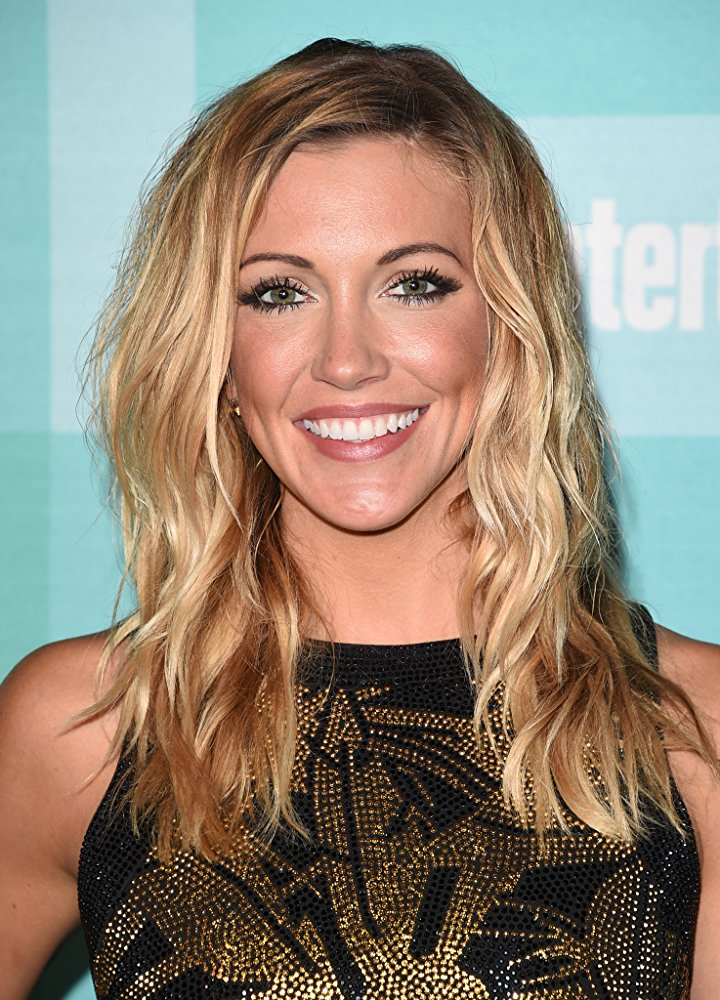 Katie Cassidy Images
