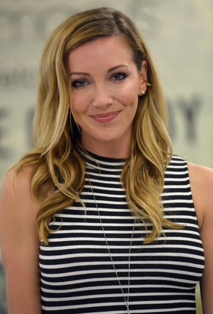 Katie Cassidy Sexy Wallpapers