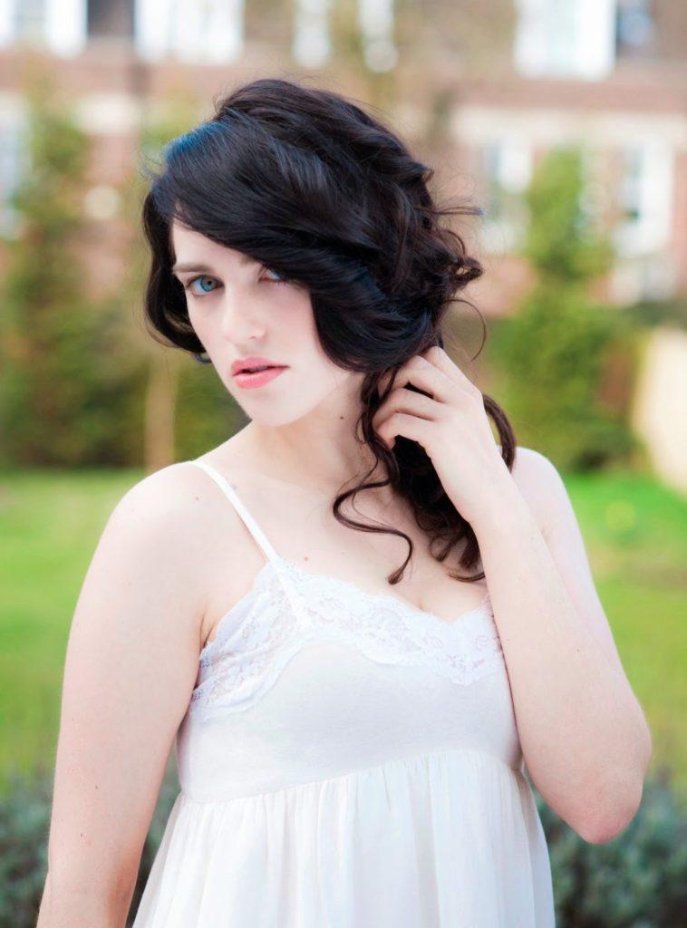 Katie Mcgrath Makeup Wallpapers