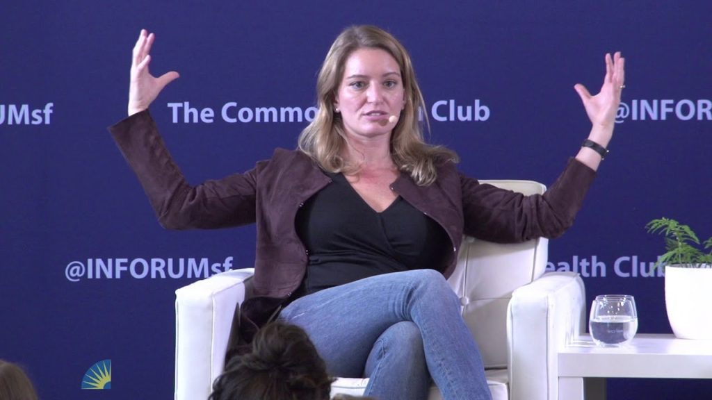 Katy Tur Event Photos
