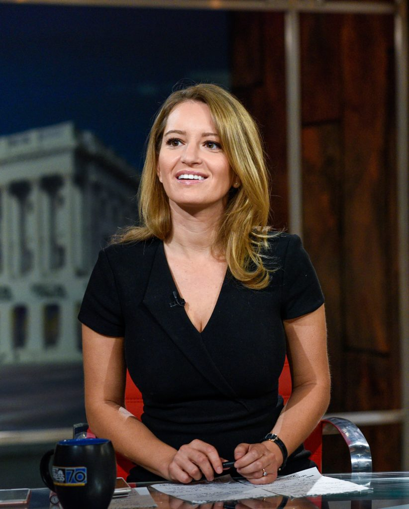 Katy Tur Photoshoot