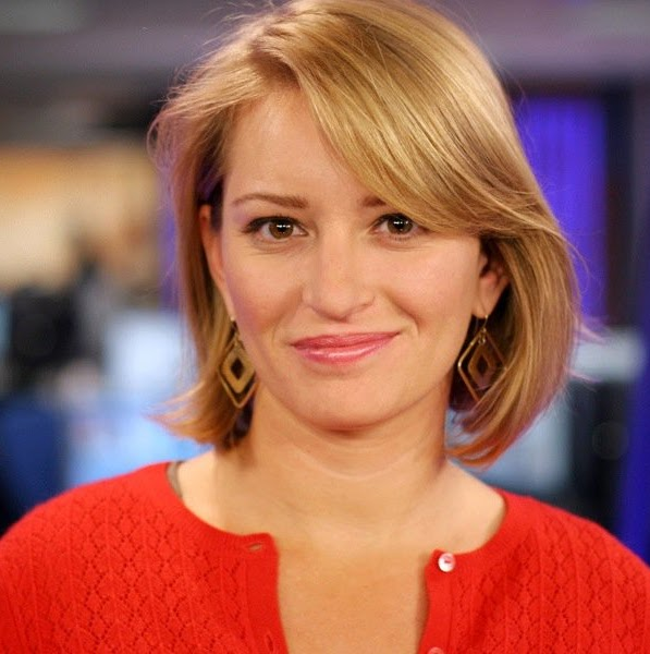 Katy Tur Short Hair Wallpapers